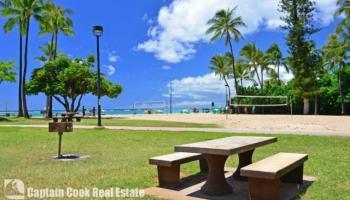 Regency on Beachwalk condo #34, Honolulu, Hawaii - photo 17 of 22
