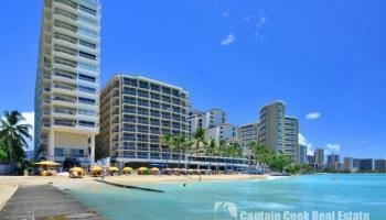 Regency on Beachwalk condo #34, Honolulu, Hawaii - photo 19 of 22