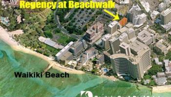 Regency on Beachwalk condo #34, Honolulu, Hawaii - photo 21 of 22