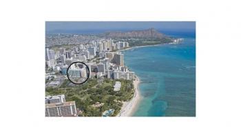 Regency On BeachWalk condo #54, Honolulu, Hawaii - photo 0 of 10
