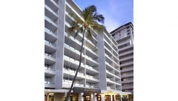 Regency On BeachWalk condo #54, Honolulu, Hawaii - photo 1 of 10