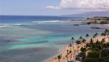 Regency on Beachwalk condo # 23, Honolulu, Hawaii - photo 1 of 25