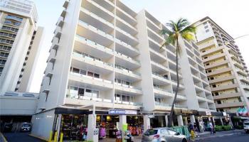 Regency On BeachWalk condo #84, Honolulu, Hawaii - photo 18 of 21