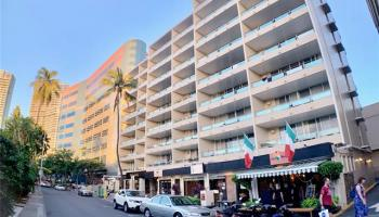 Regency On BeachWalk condo #84, Honolulu, Hawaii - photo 20 of 21