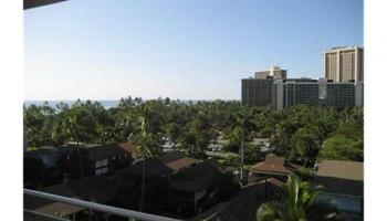 Regency On Beachwalk condo #96, Honolulu, Hawaii - photo 4 of 9
