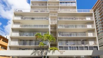 Waikiki Grand Hotel condo # 401, Honolulu, Hawaii - photo 1 of 22