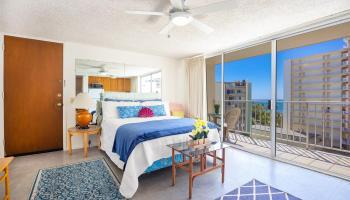 Waikiki Grand Hotel condo # 422, Honolulu, Hawaii - photo 1 of 24