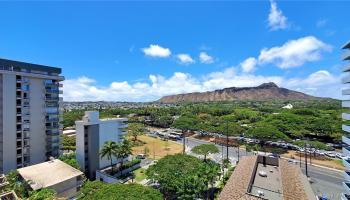 Crescent Park condo # 1004, Honolulu, Hawaii - photo 1 of 19
