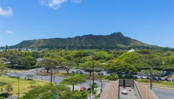 Crescent Park condo # 804, Honolulu, Hawaii - photo 1 of 17