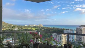 Diamond Head Vista condo # 2303, Honolulu, Hawaii - photo 1 of 11