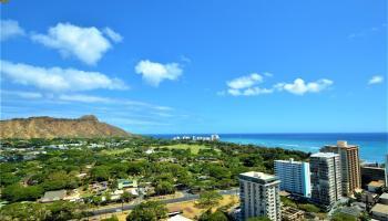 Waikiki Sunset condo # 3105, Honolulu, Hawaii - photo 1 of 17