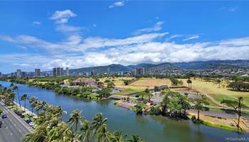 Canal House condo # 1206, Honolulu, Hawaii - photo 1 of 16