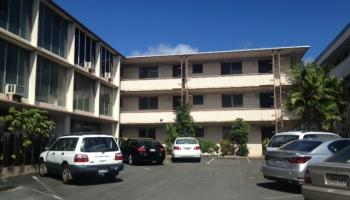 University Plaza condo # T, Honolulu, Hawaii - photo 1 of 8