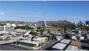 Plumeria Hale condo # 1402, Honolulu, Hawaii - photo 1 of 13