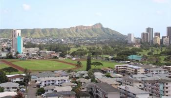 Plumeria Hale condo # 1701, Honolulu, Hawaii - photo 3 of 25
