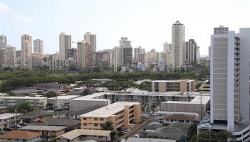 Plumeria Hale condo # 1701, Honolulu, Hawaii - photo 5 of 25