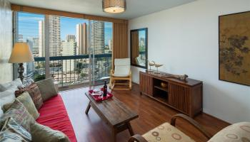 Hale Luana condo # , Honolulu, Hawaii - photo 0 of 6