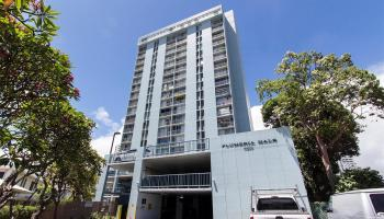 Plumeria Hale condo # 402, Honolulu, Hawaii - photo 1 of 21