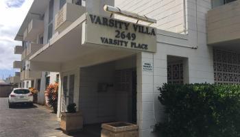 Varsity Villa condo # 208, Honolulu, Hawaii - photo 1 of 14