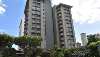 TERRACE TOWERS condo # 201, Honolulu, Hawaii - photo 1 of 13