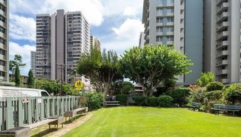 Hono Hale Towers condo # B75, Honolulu, Hawaii - photo 1 of 12