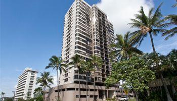 Kings Gate condo # 1103, Honolulu, Hawaii - photo 1 of 1