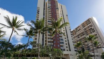 Hale Kulanui condo # 1806, Honolulu, Hawaii - photo 1 of 10