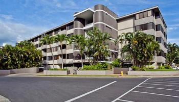 Plumeria Hale condo # 1801, Honolulu, Hawaii - photo 1 of 9