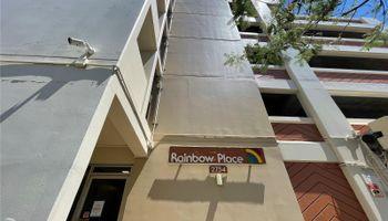 Rainbow Place condo # 1205, Honolulu, Hawaii - photo 1 of 19