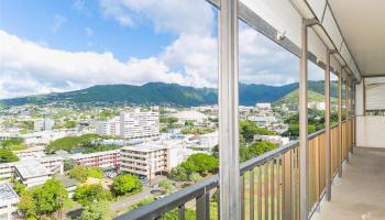 Rainbow Place condo # 1401, Honolulu, Hawaii - photo 1 of 24