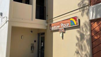 Rainbow Place condo # 704, Honolulu, Hawaii - photo 1 of 12