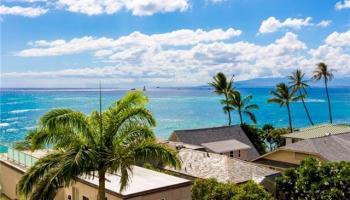 Kainalu condo # 5H, Honolulu, Hawaii - photo 1 of 17
