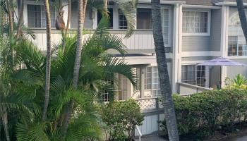 284 Mananai Place townhouse # G, Honolulu, Hawaii - photo 1 of 6