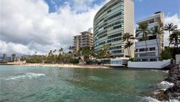 Colony Surf Ltd condo # 409, Honolulu, Hawaii - photo 1 of 20