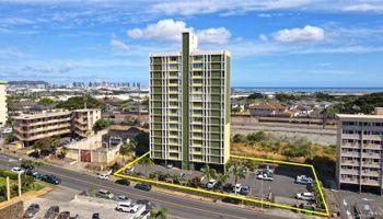 Lakeview Terrace condo # 12B, Honolulu, Hawaii - photo 1 of 25