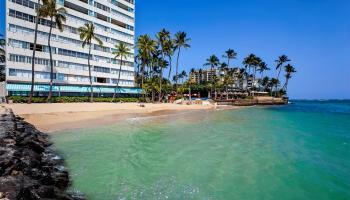Colony Surf Ltd condo # 109, Honolulu, Hawaii - photo 1 of 21