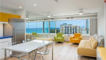 Colony Surf Ltd condo # 1208, Honolulu, Hawaii - photo 1 of 20
