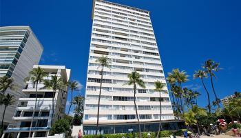 Colony Surf Ltd condo # 409, Honolulu, Hawaii - photo 1 of 24