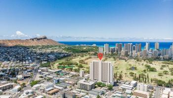 Fairway House condo # 19A, Honolulu, Hawaii - photo 2 of 20