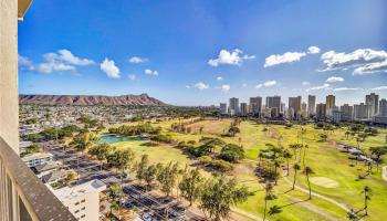 Fairway House condo # 21H, Honolulu, Hawaii - photo 1 of 25