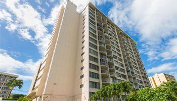 Lakeshore Tower condo # 705, Honolulu, Hawaii - photo 1 of 24