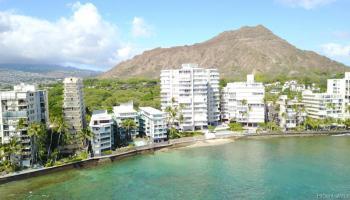 Tropic Seas Inc condo # 506, Honolulu, Hawaii - photo 1 of 25