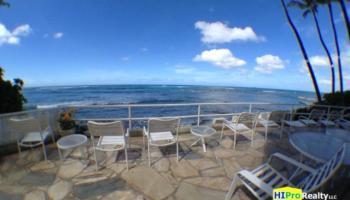 Tropic Seas Inc condo # 907, Honolulu, Hawaii - photo 1 of 14