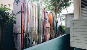 Tropic Seas Inc condo # 307, Honolulu, Hawaii - photo 3 of 24
