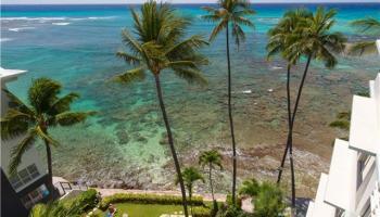 Tropic Seas Inc condo # 605, Honolulu, Hawaii - photo 1 of 25