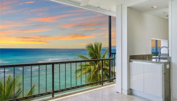 Tropic Seas Inc condo # 908, Honolulu, Hawaii - photo 1 of 25