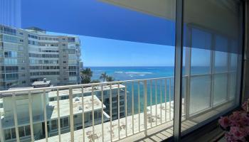 Diamond Head Bch Hotel condo # 1102, Honolulu, Hawaii - photo 4 of 19