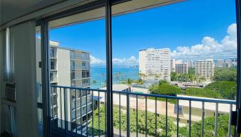 Diamond Head Bch Hotel condo # 1102, Honolulu, Hawaii - photo 5 of 19
