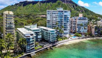 Diamond Head Ambassador A condo # 405, Honolulu, Hawaii - photo 1 of 18