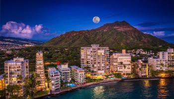 Diamond Head Ambassador B condo # 607, Honolulu, Hawaii - photo 3 of 25